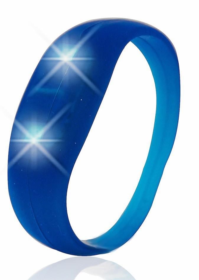 Bracelet lumineux, Led Move 7,99 €