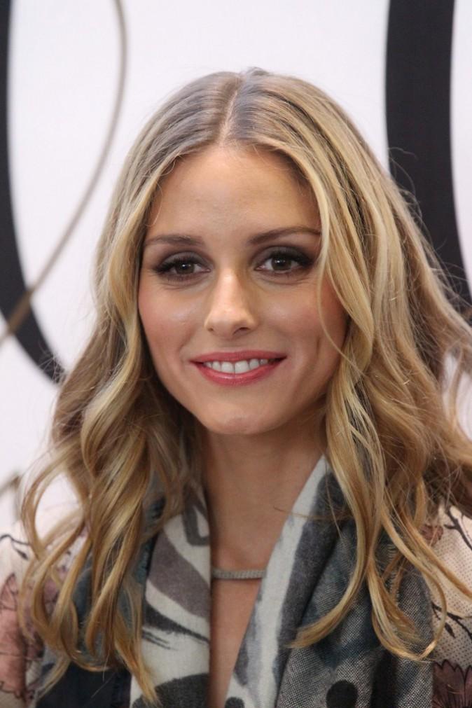 Olivia Palermo à Melbourne le 27 août 2014