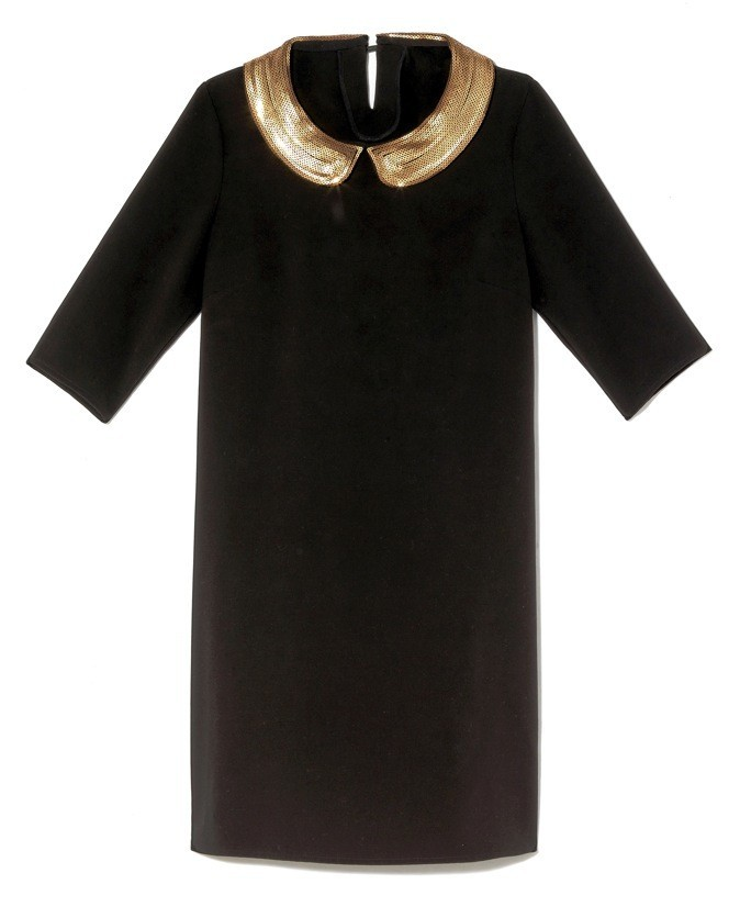 Robe col Claudine à sequins, Clo&se,, By MonShowroom, 59€