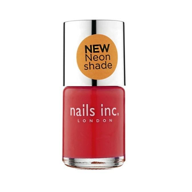 Vernis Neon, Nails inc. en exclusivité chez Sephora 14 €