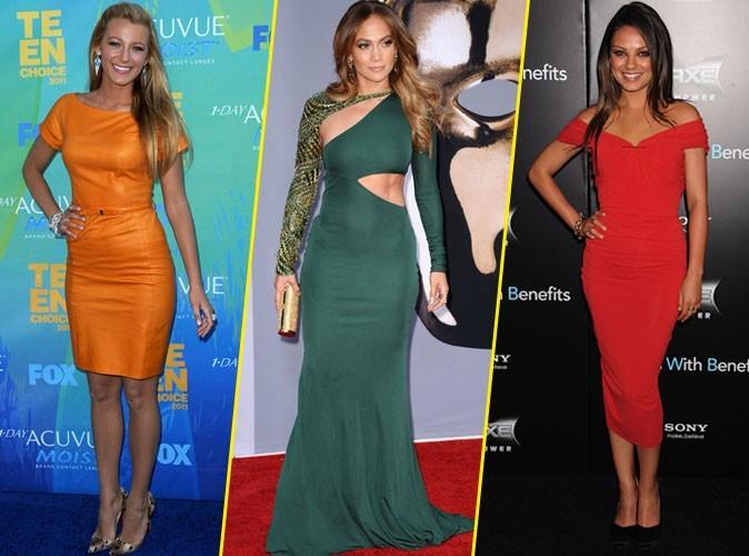 Découvrez le top 10 des célébrités les mieux habillées selon le magazine People !