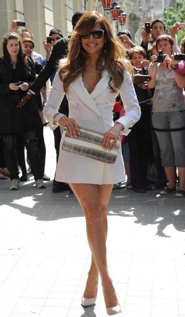 """Jennifer Lopez est : """"Celle qui brise les règles !"""""""