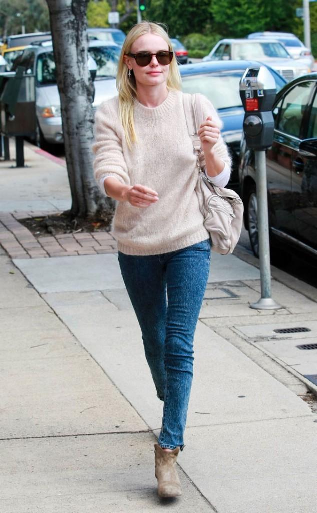 Kate Bosworth est numéro 8 selon le magazine People !