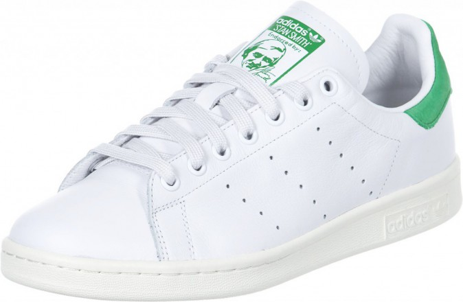 Stan Smith, Adidas, 85€