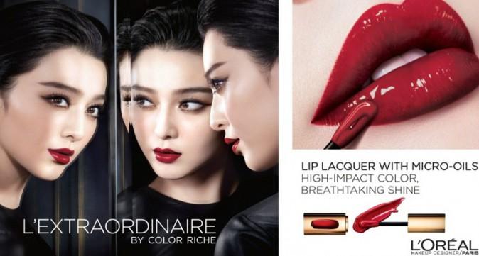 Beauté : Photos : Doutzen, Lara, Natasha... Les ambassadrices L'Oréal Paris posent pour L'Extraordinaire !