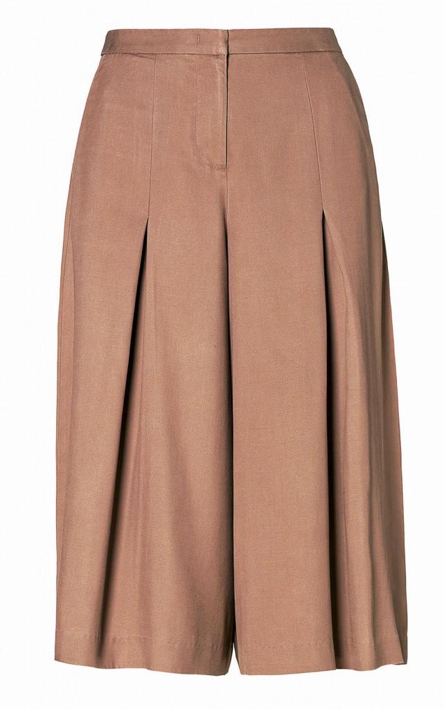 Jupe- culotte, Sisley 76,95 €