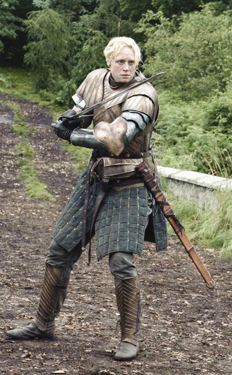 Mode : Photos : Game Of Thrones : Une actrice de la série défile pour Vivienne Westwood !