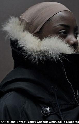 Mode : Photos : Kanye West x Adidas : Des corps nus pour sa nouvelle campagne !