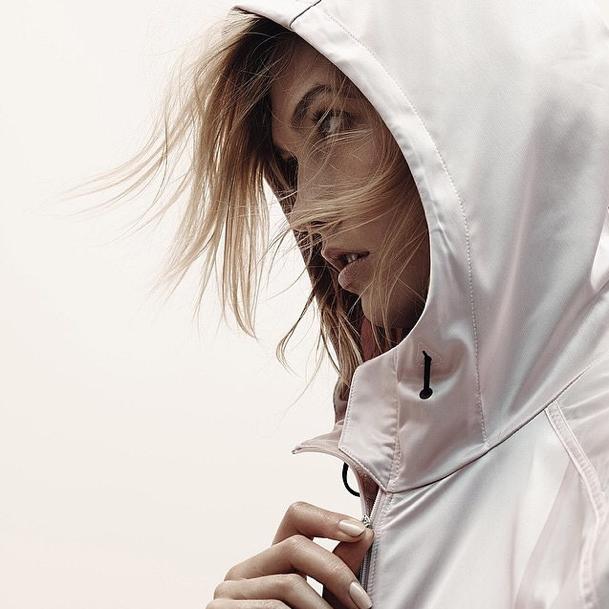 Mode : Photos : Karlie Kloss : elle joue les athlètes pour Nike Women !