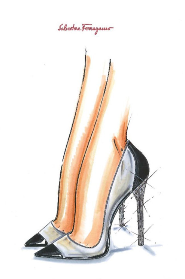 Mode : Photos : La célèbre pantoufle de Cendrillon revisitée par les créateurs !