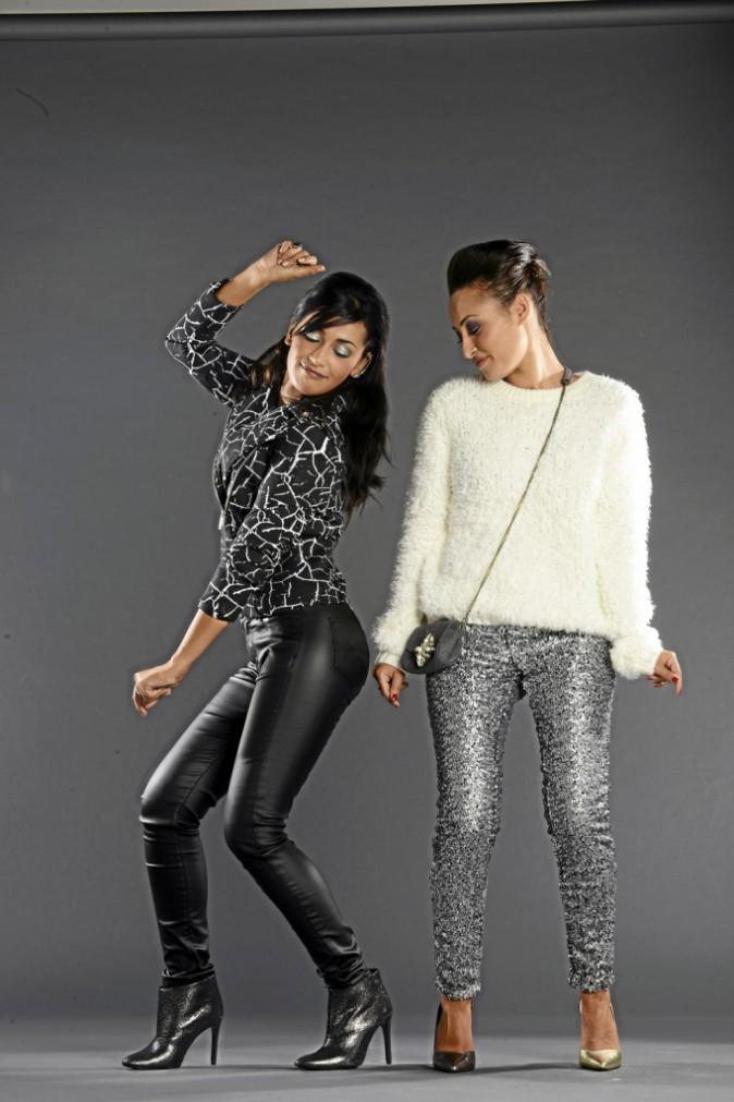 Karima & Hedia Charni