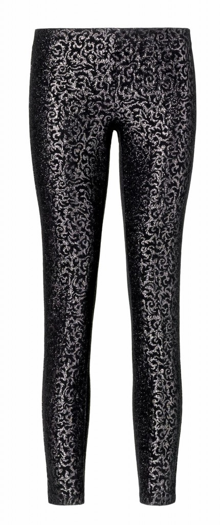 Pantalon à motifs, United Colors of Benetton 59,95 €