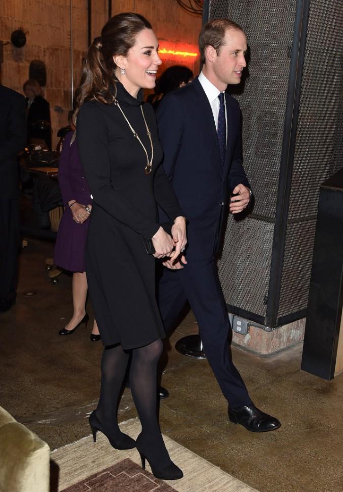 Mode : Photos : retour sur les looks de Kate Middleton à New York !