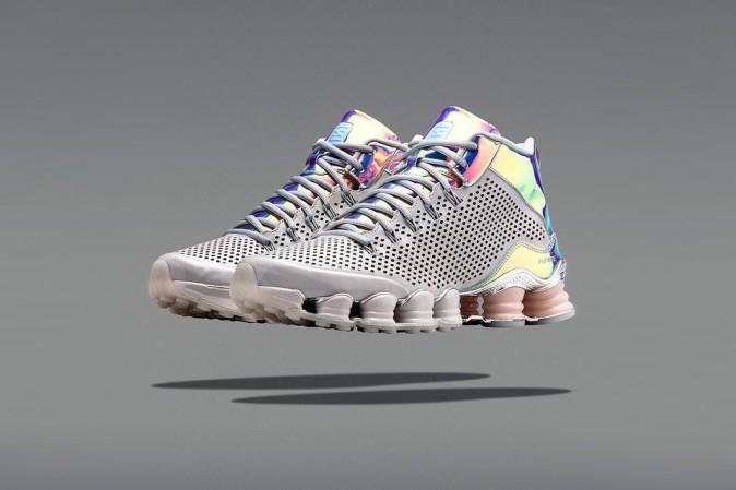 Nike Shox TLX Mid 169 €