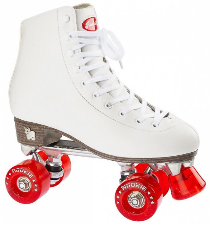 Rollers rétro, Quad Classic White, Rookie 99,90 €
