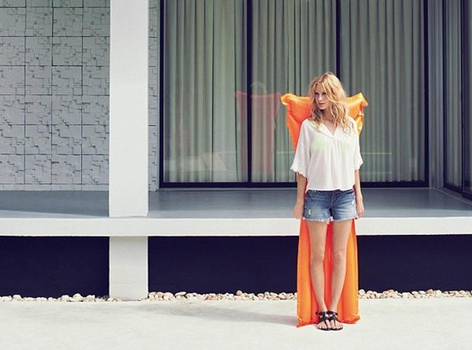 Poppy Delevingne pour Vero Moda !