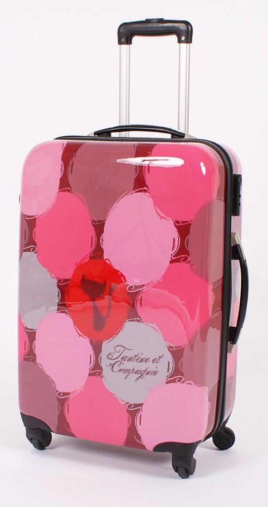 À motifs roses, Tantine et compagnie 114 €