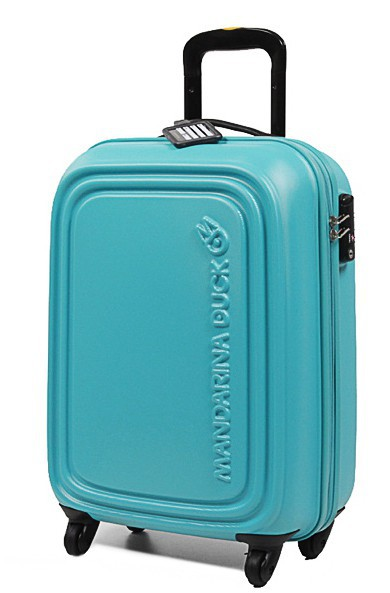 Turquoise, Mandarina Duck 149 €