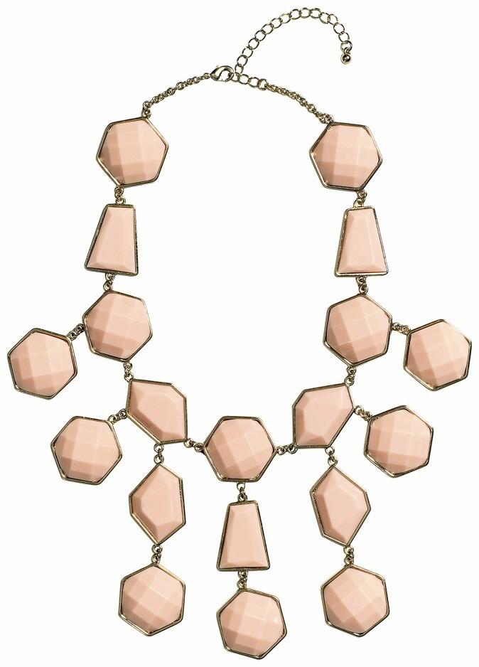 Le collier H& M !