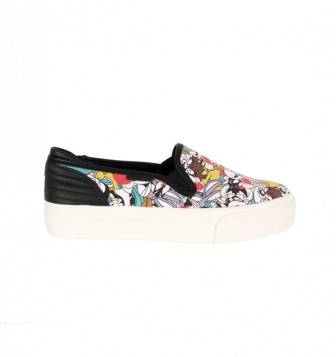Slippers, Bershka 29 €
