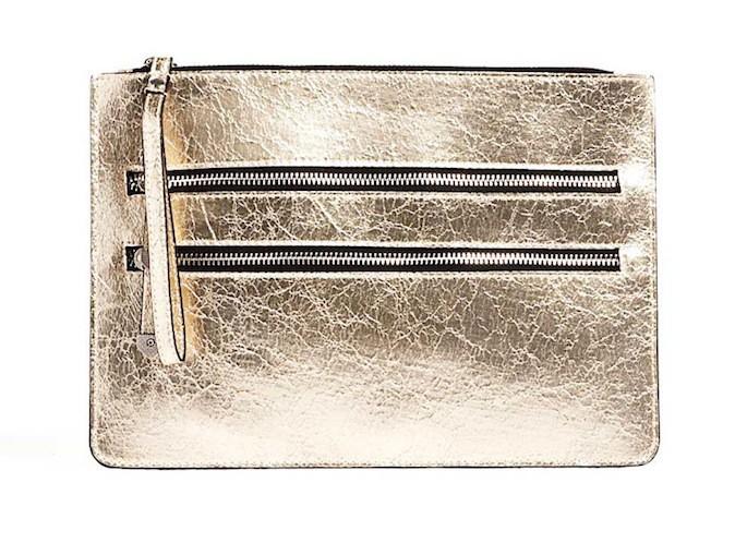 Pochette New Look, sur asos.com 18 €