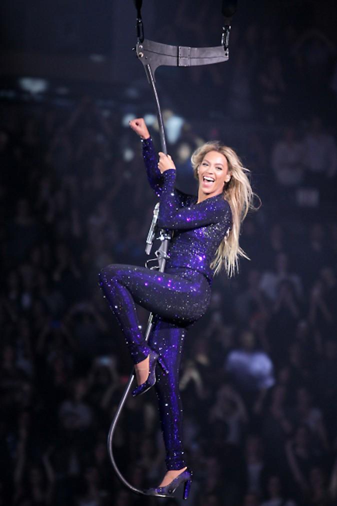 Beyoncé, gagnante du meilleur look sur scène !