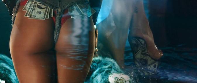 Rihanna, gagnante du meilleur look dans un clip !
