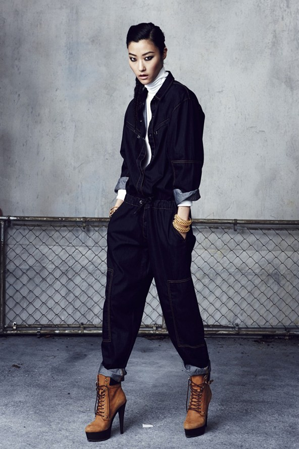 Rihanna for River Island, Collection Ultime