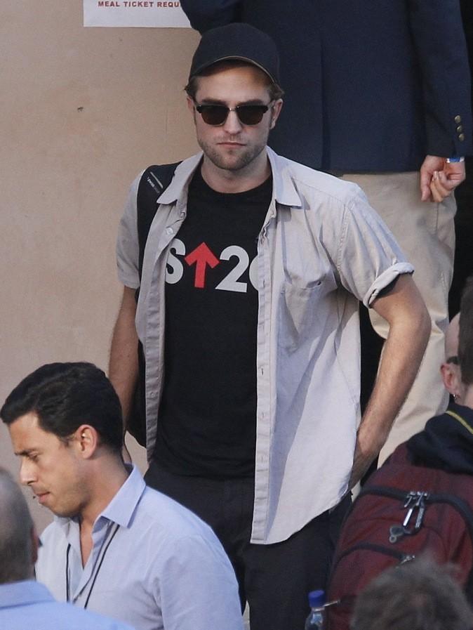 """2012 : A l'évènement """"stand up for cancer"""" à Los Angeles"""