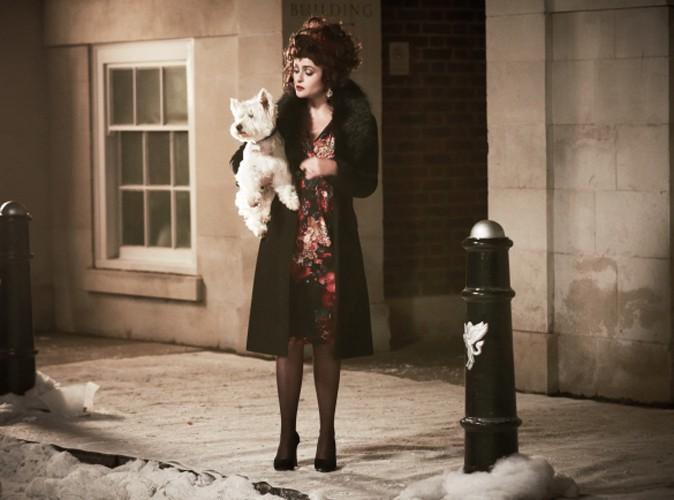 Découvrez Rosie Huntington-Whiteley et Helena Bonham Carter pour Marks & Spencer !