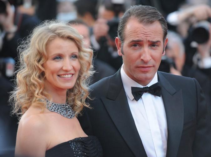 Mode rupture de jean dujardin et alexandra lamy retour for Jean dujardin en couple
