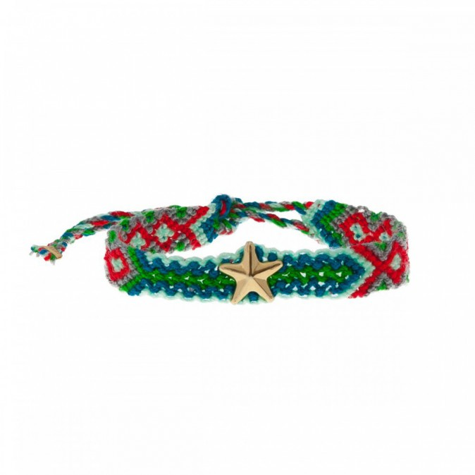 Bracelet Happy Star, Chanael K 39 €