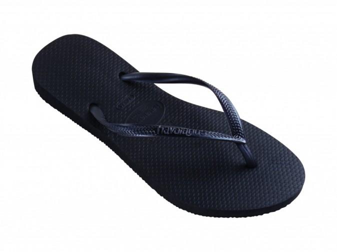 Tongs Havaianas, Slim Noires 26€