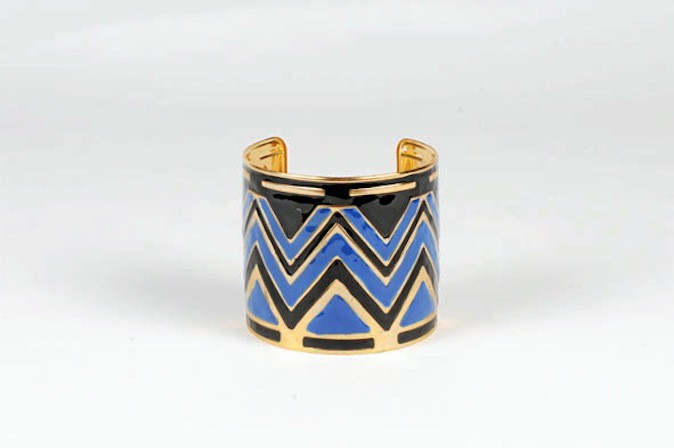 Bracelet manchette, Moa 10 €