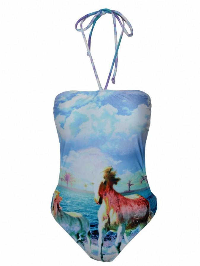 Imprimé chevaux, Primark, 14€