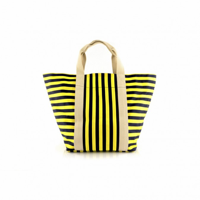 Sac shopper, Mellow Yellow 69 €