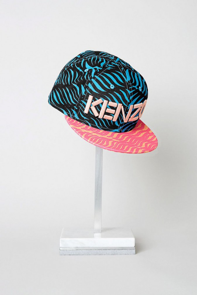 New Era Waves, Kenzo 22 €
