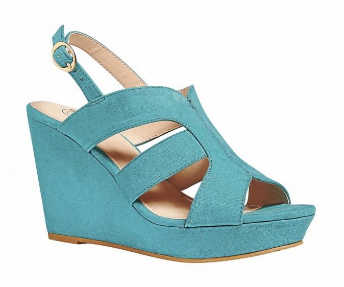 Turquoise, Gémo, 39,99€