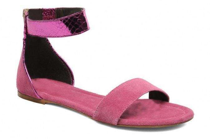 Sandales à brides, Georgia Rose 55€