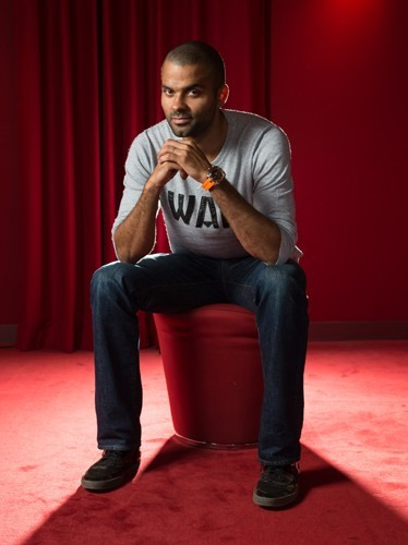Mode tony parker lance wap two sa ligne de v tements - Tony parker dessin anime ...
