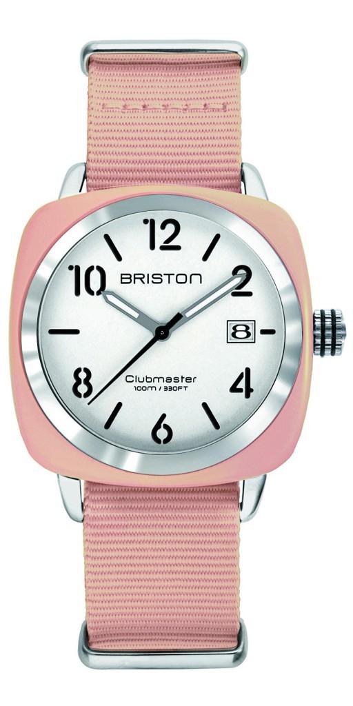 Bracelet en tissu, Briston, 129€