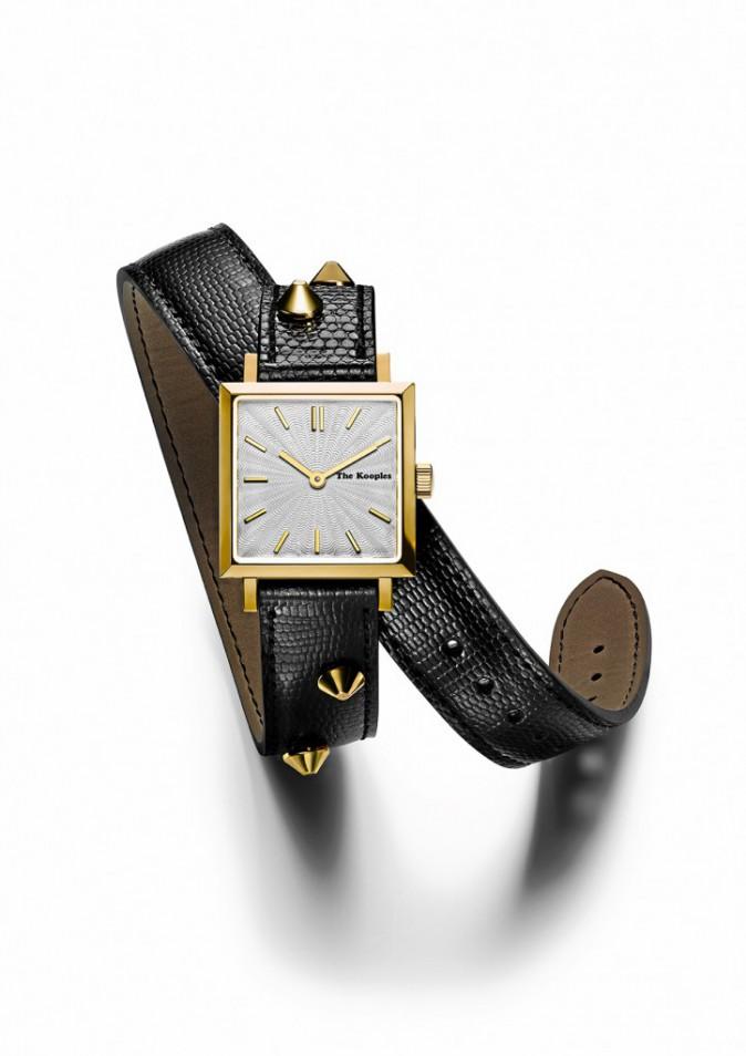 The Koople sort des montres pour couples !