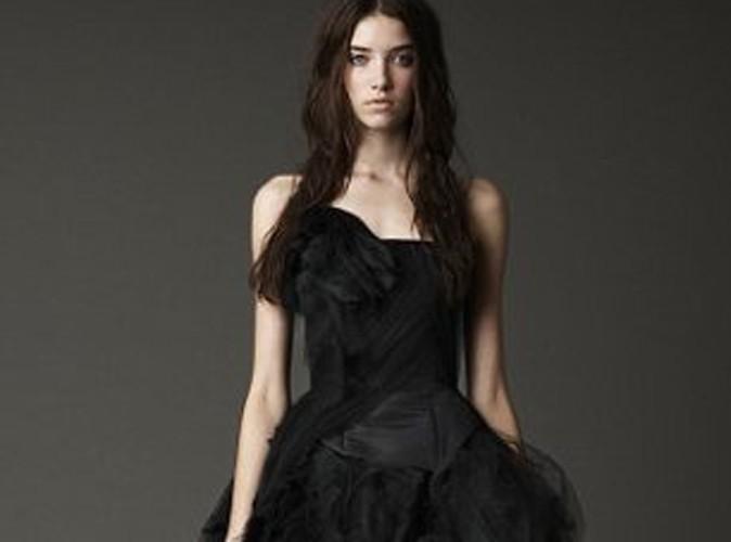 Mode vera wang lance une collection de robes de mari es for Collection de robe de mariage vera wang