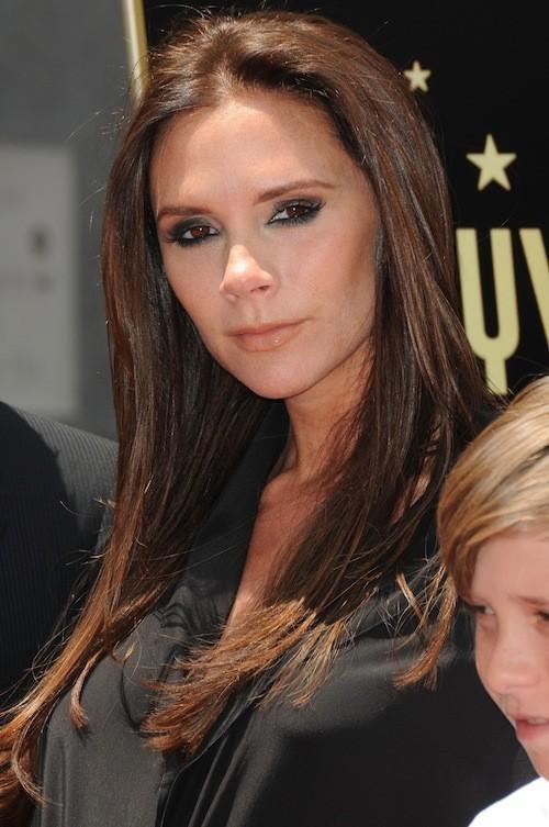 Victoria Beckham en 2011