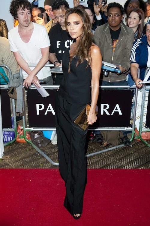 Victoria Beckham aux Glamour Awards !