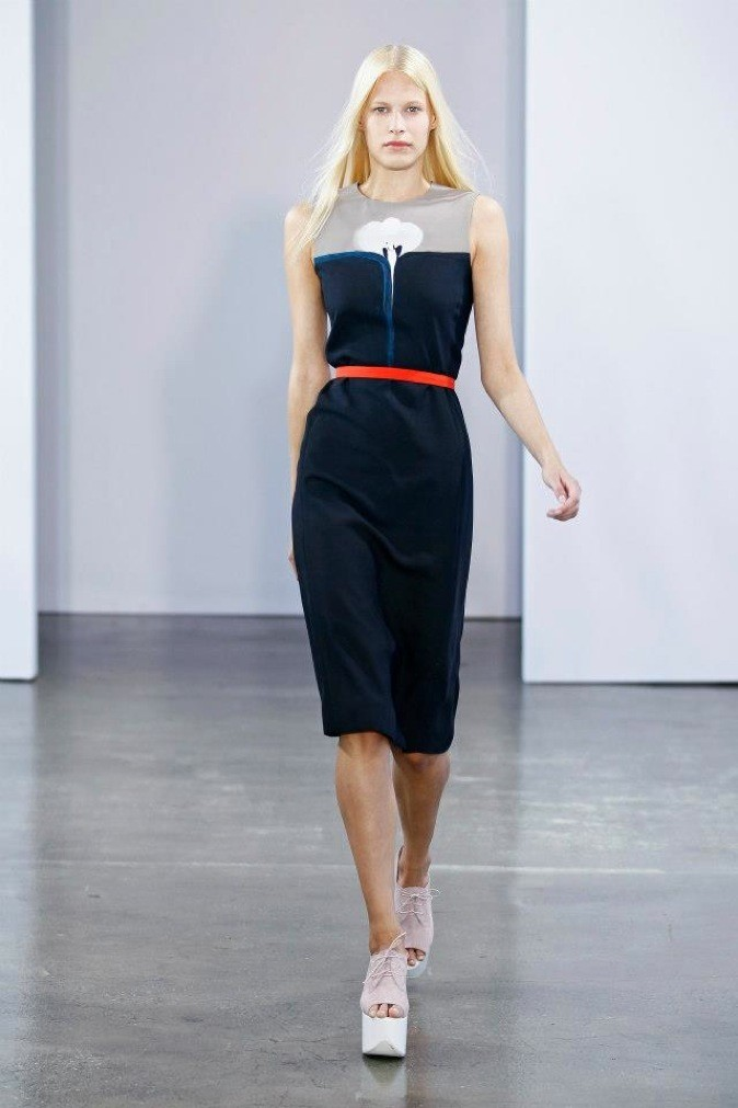 Collection dVb printemps-été 2013 par Victoria Beckham !