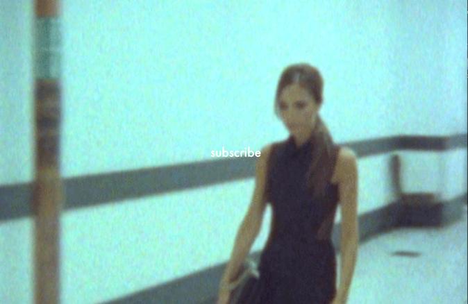 Victoria Beckham pour Victoriabeckham.com