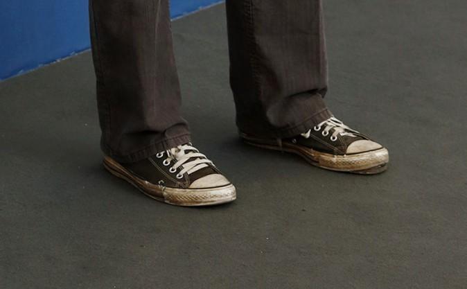 Viggo Mortensen à la Mostra de Venise