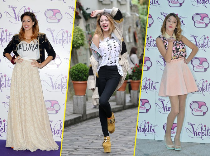 Mode Violetta D Couvrez Le Cv Fashion De Martina