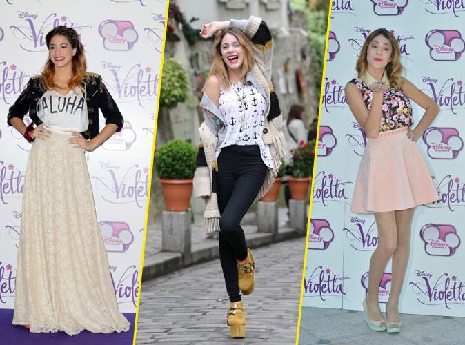 Photos Violetta 5 Choses Savoir Sur La Nouvelle Hannah Montana